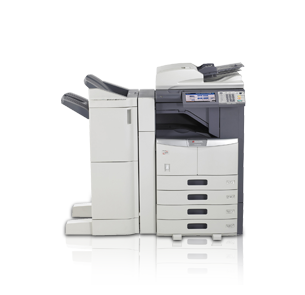 e-Studio455 toshiba copiers